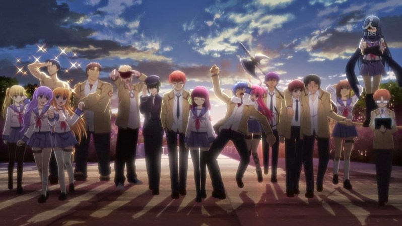 angel-beats-characters