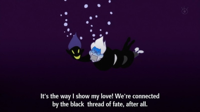 black-thread-of-fate-in-tatami-galaxy