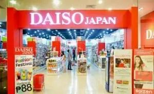daiso japan philippines