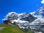 Switzerland - Interlaken, Jungfrau