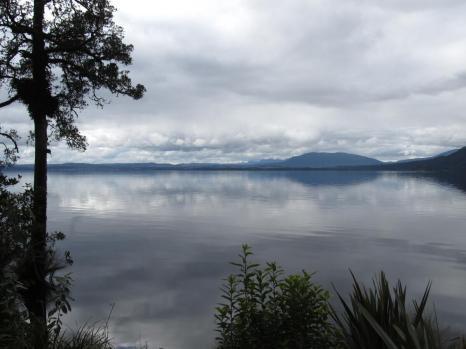 Lake Moana West Coast