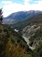 Bealey Spur, Arthur's Pass NZ