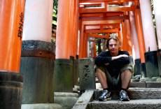 Fushimi Inari.