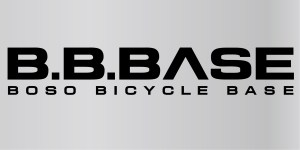 B.B.BASEのロゴマーク