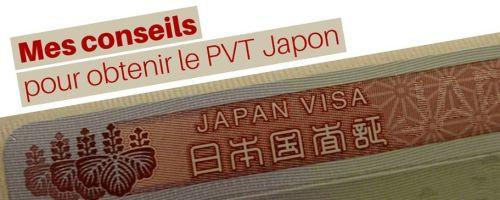 Conseils pour obtenir le Working-Holiday Japon
