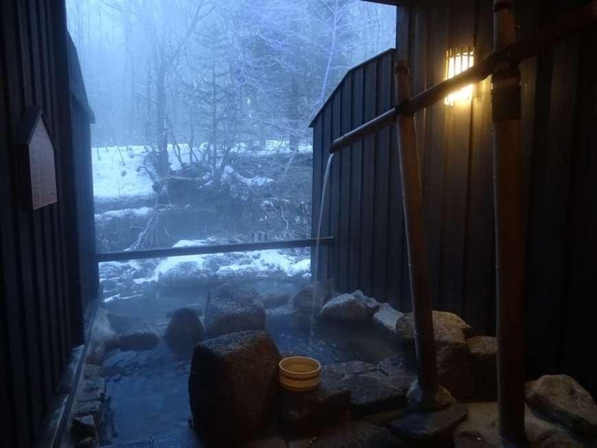 onsen-sous-la-neige