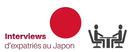 Interviews d'expatriés au Japon