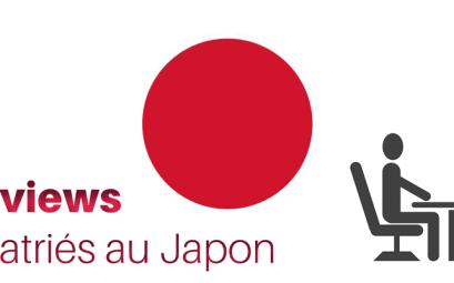 Interviews d'expatriés au Japon