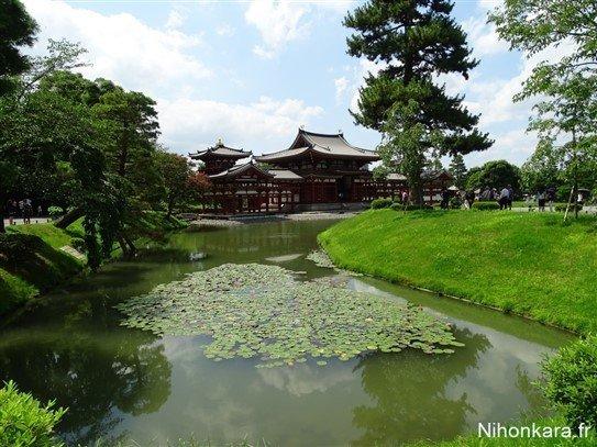 Un temple magnifique