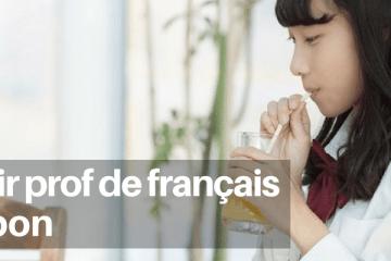 devenir-prof-de-français-au-japon