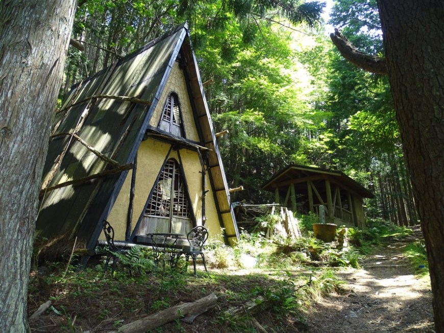 forêt-kumano-kodo