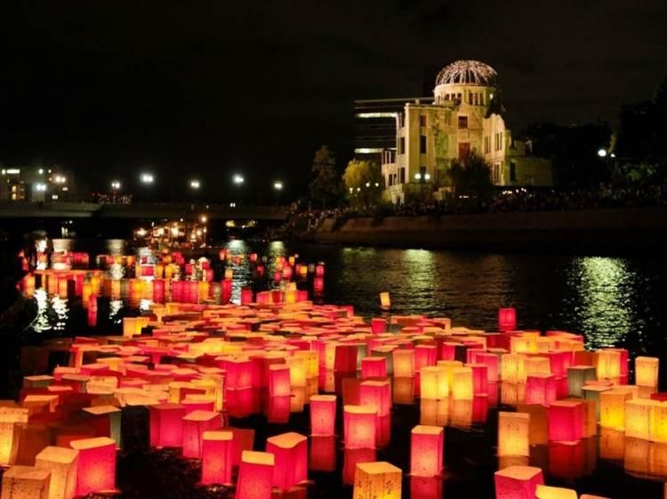 cérémonie-lanternes-hiroshima