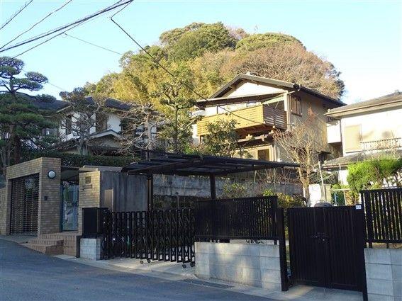 La banlieue japonaise