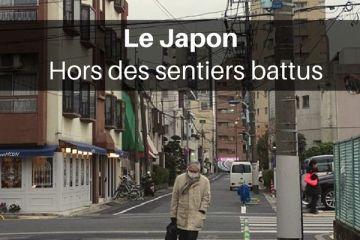 Le Japon hors des sentiers battus