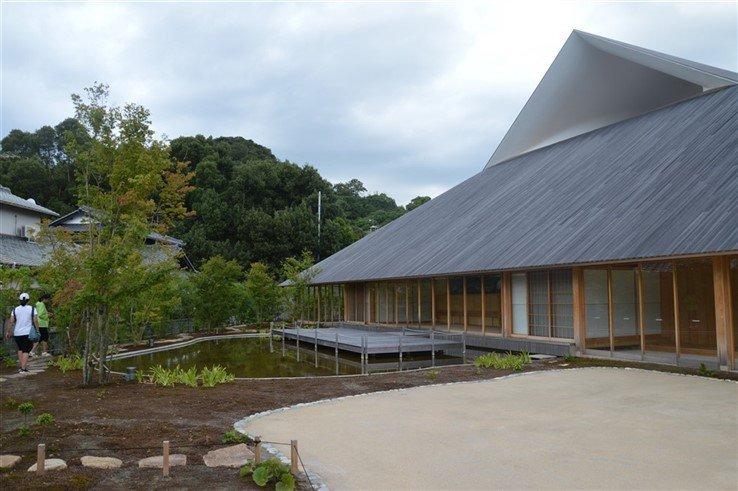 Architecture du Japon