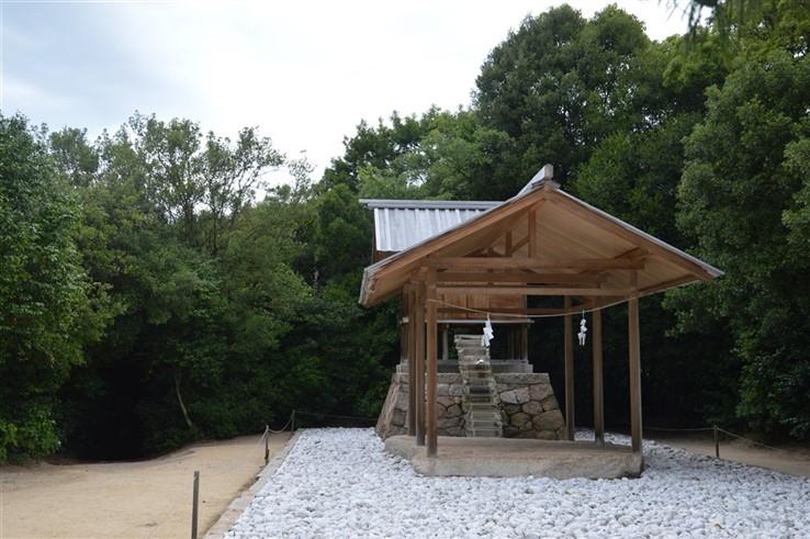 naoshima l 39 le temple de l 39 architecture japonaise contemporaine nihonkara. Black Bedroom Furniture Sets. Home Design Ideas