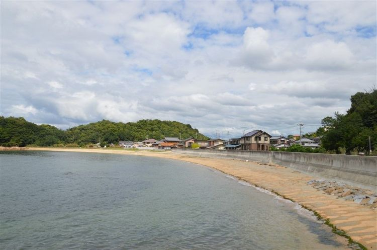 L'île de Naoshima