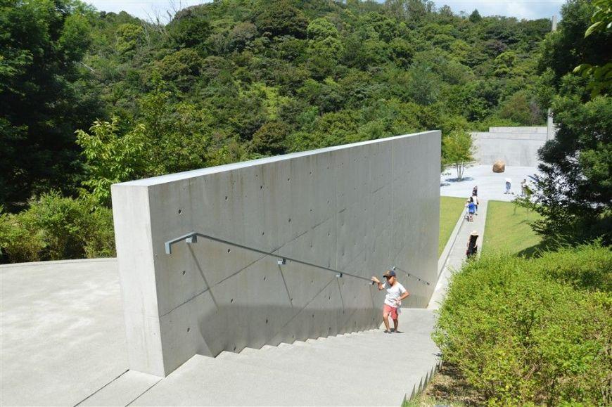 Tadao Ando, l'architecte japonais