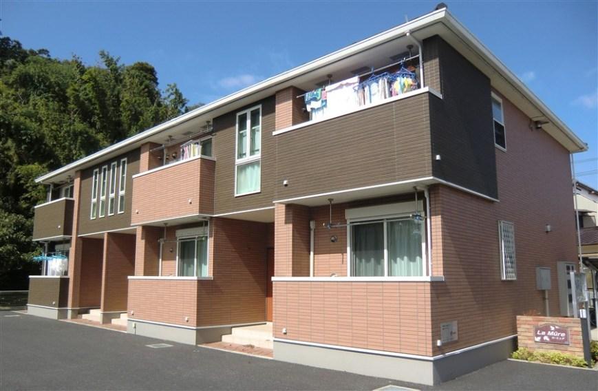 un appartement japonais