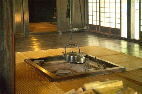 La Maison Japonaise Typique Nihonkara