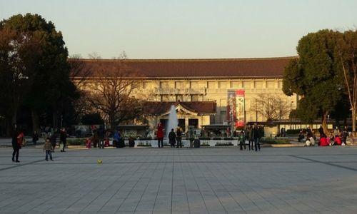 Le Musée Edo
