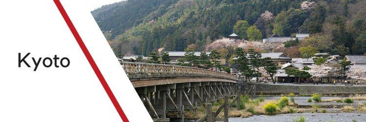 10 jours à Kyoto