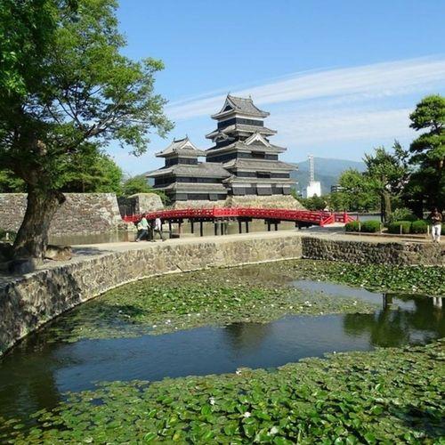 Itinéraire de voyage au Japon