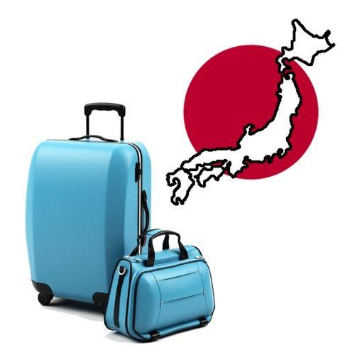 Préparer sa valise pour un voyage au Japon