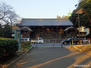 Balade à Ueno (23)