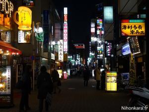 Balade à Ueno (6)