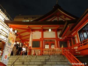 Hanazono shrine matsuri (28)