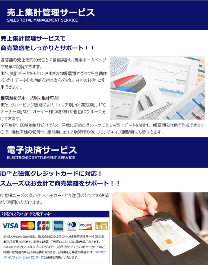 カシオ レジスター V-R7000-KZメニュー設定・店名ロゴ作成無料 ...
