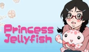 Watch Princess Jellyfish