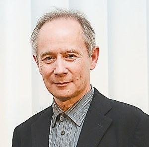 Peter Barakan