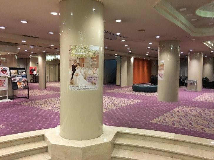 橿原観光ホテル (2)
