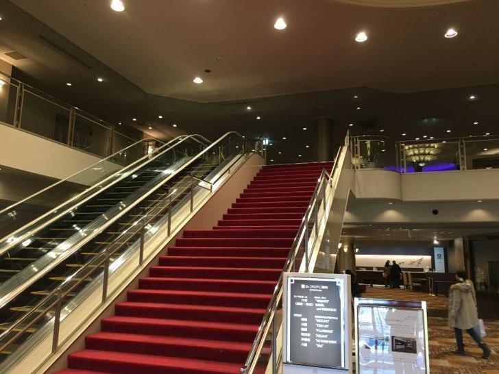 橿原ロイヤルホテル (21)