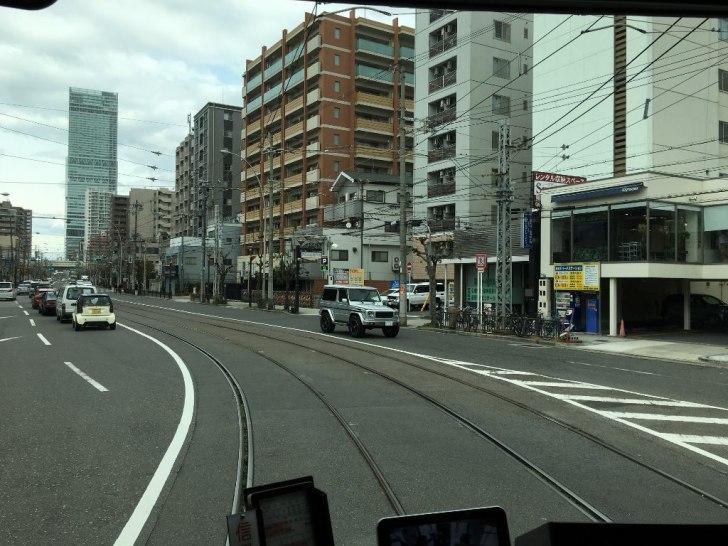 住吉大社の阪堺電軌 (23)