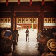 二千六百年大祭@橿原神宮