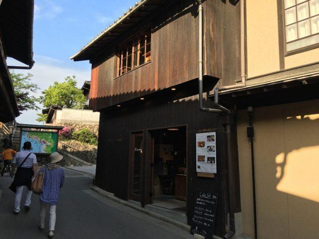 伊都岐珈琲 (2)