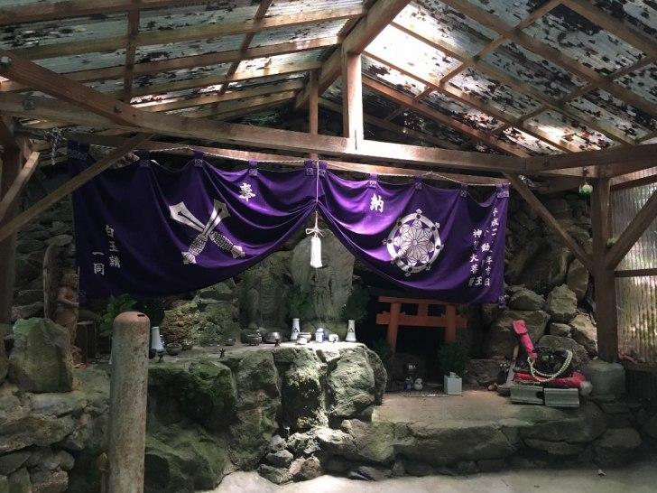 天照大神高座神社と岩戸神社 (100)