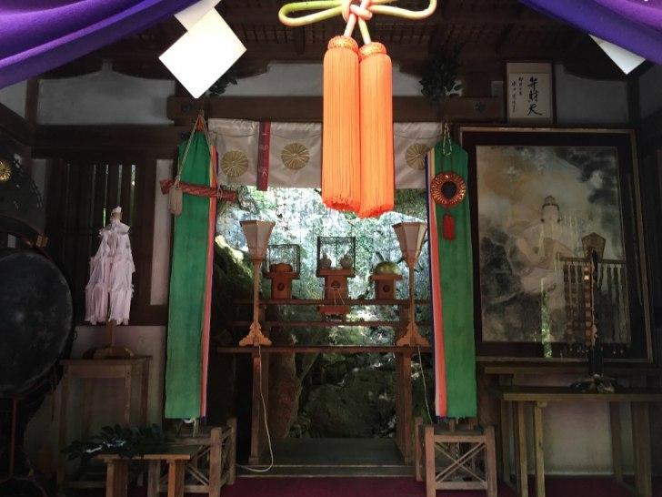天照大神高座神社と岩戸神社 (162)
