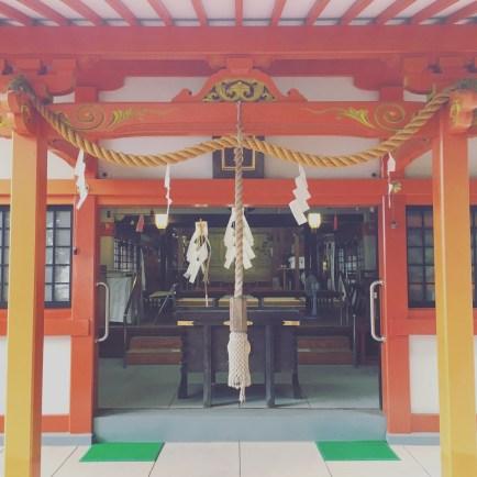 金光稲荷神社2