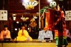 四方神社 栂彦祭