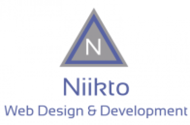 Niikto Web Development