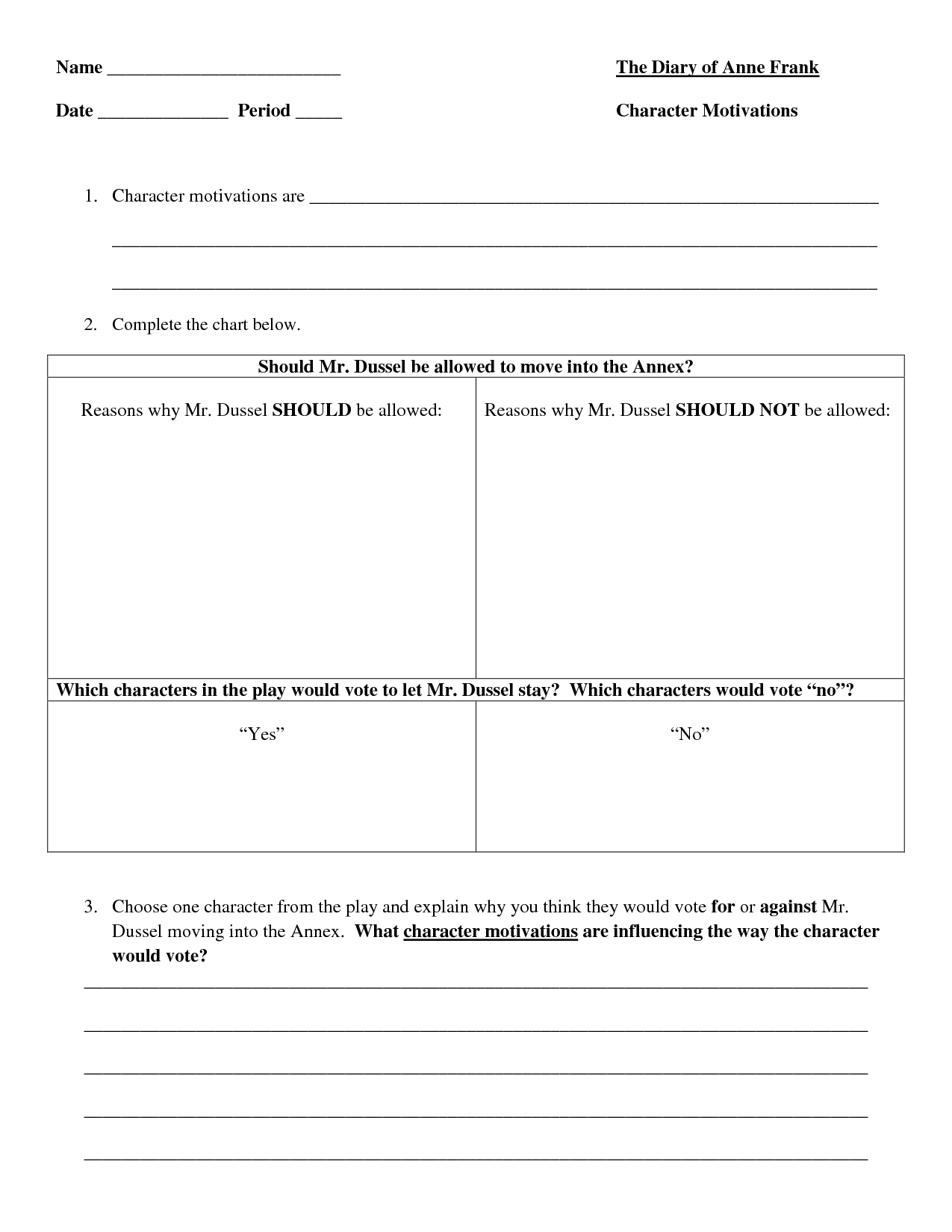 Printables Motivation Worksheets Mywcct Thousands Of