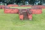 Courtyard in Vasu Bhihar