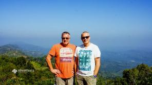 On Chittagong Hill-Tracts area