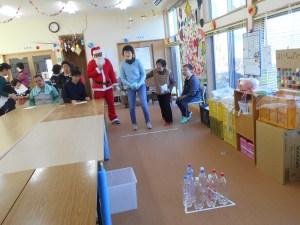 クリスマス会 3
