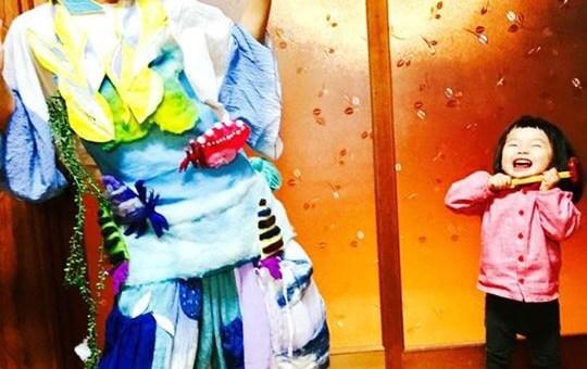 緊急告知☆なおかちゃんがくにたちPARADE2017に参加します!