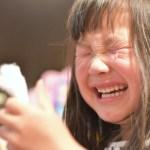 水いぼは痛いけどピンセットで取るべき?3歳娘の症状と治療体験談